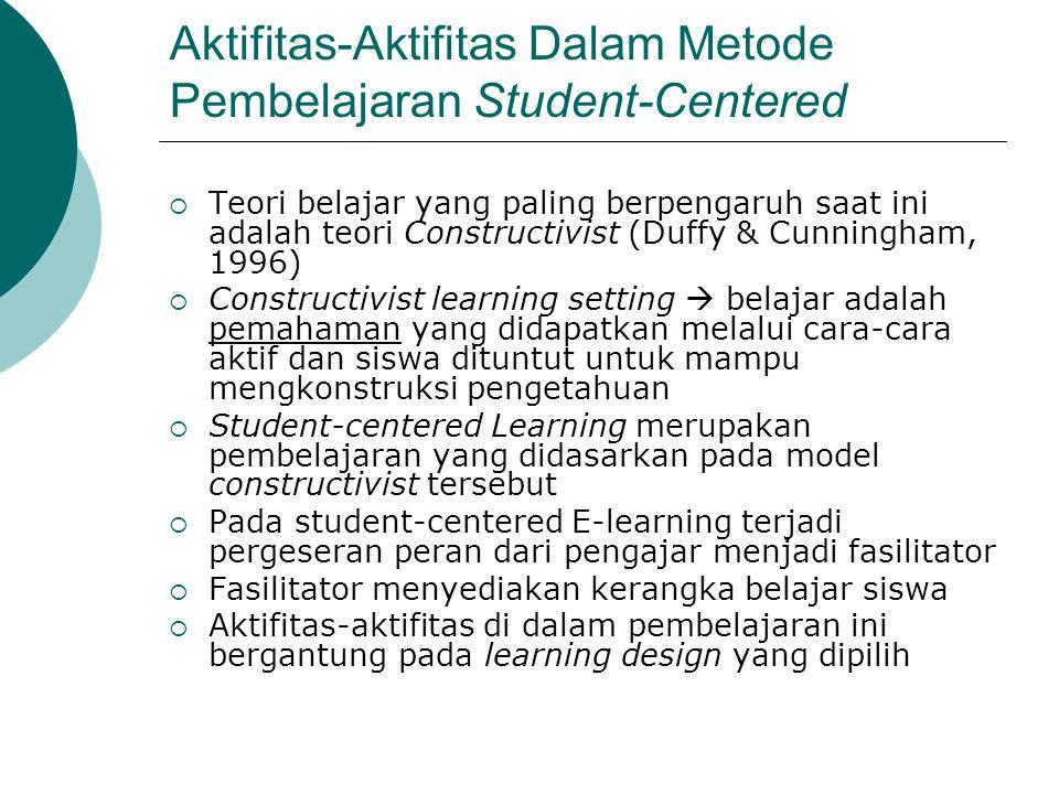 Materi Untuk LMS