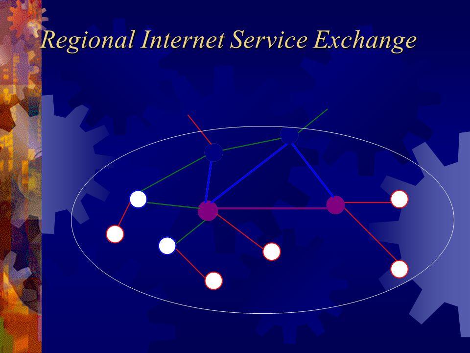 Regional Internet Service Exchange