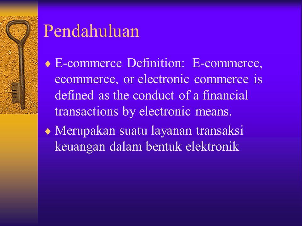 PELUANG BISNIS E-COMMERCE Hillman M Sulaiman hms@asia.com Ketua Departemen Informatika KADIN Indonesia Yayasan Prakarsa AdiBangsa AdiNegara
