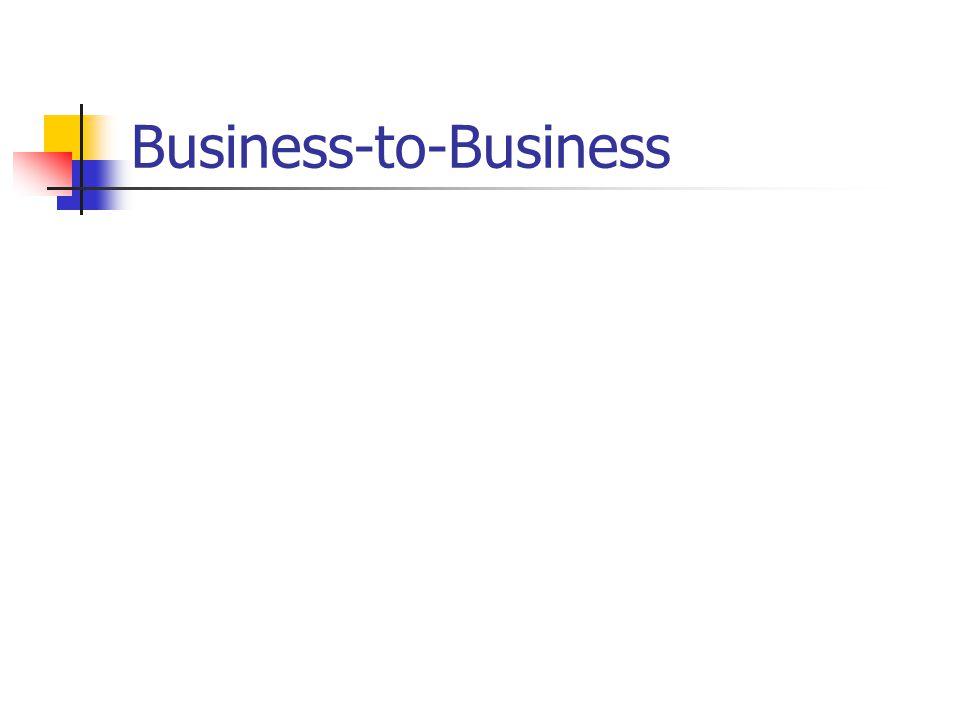 Bisnis-2-Customer GUI (Web Browser) Product Search Shopping Cart Product Database Transaction Server Customer Bank Merchant Bank Order Processor Deliv