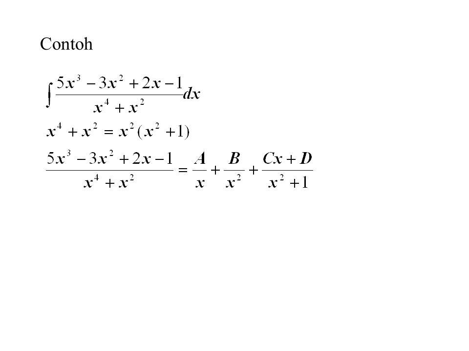 INTEGRAL TAK-WAJAR Beberapa aplikasi calculus melibatkan integral dimana 1.