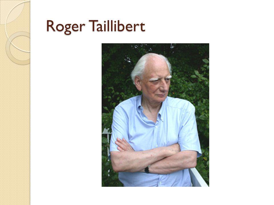 Roger Taillibert