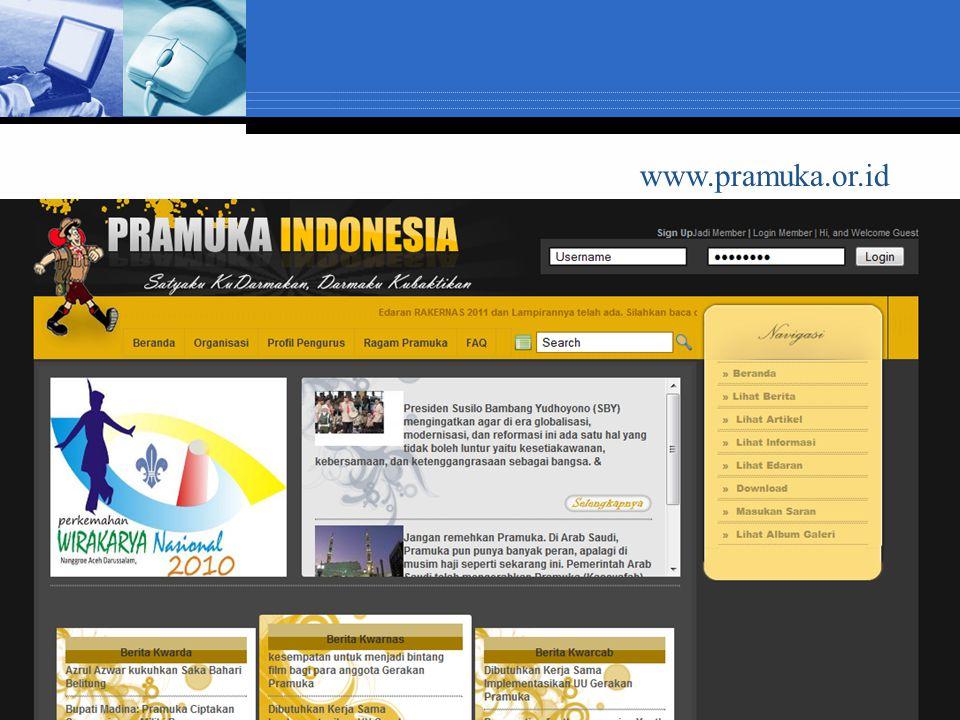 www.pramuka.or.id