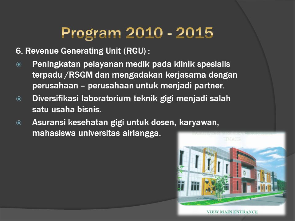 7.Sistem Informasi Manajemen (SIM):  Revitalisasi manajemen sistem informasi : 1.