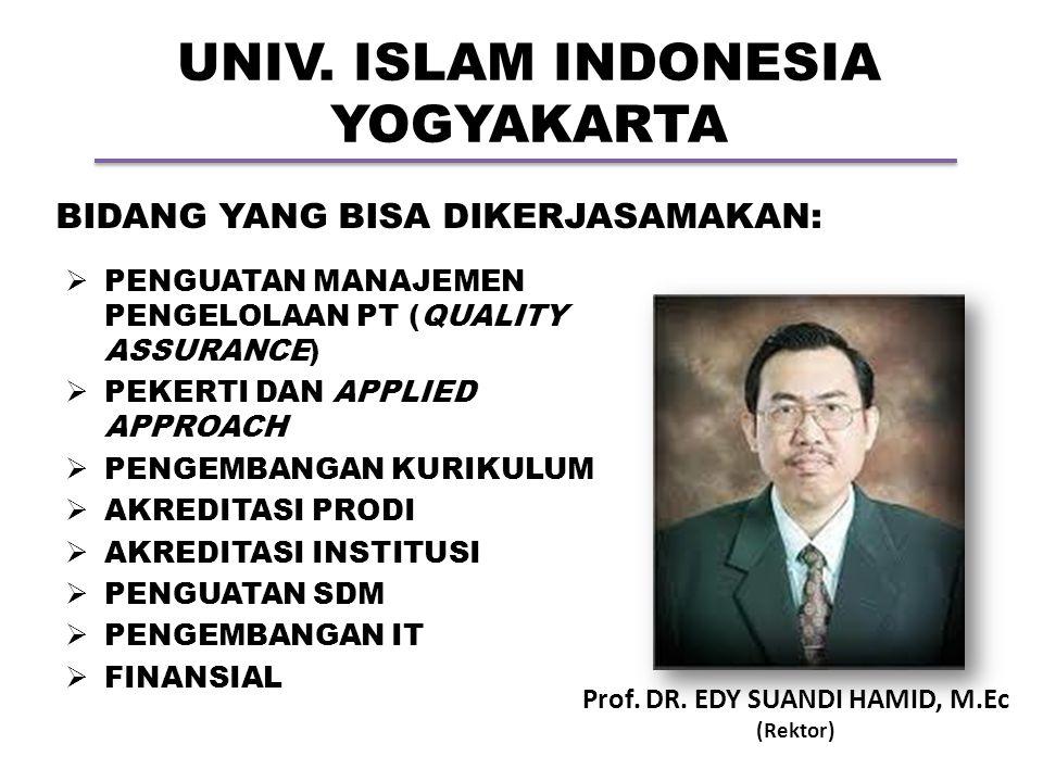 UNIV.MUHAMMADIYAH MALANG DR.