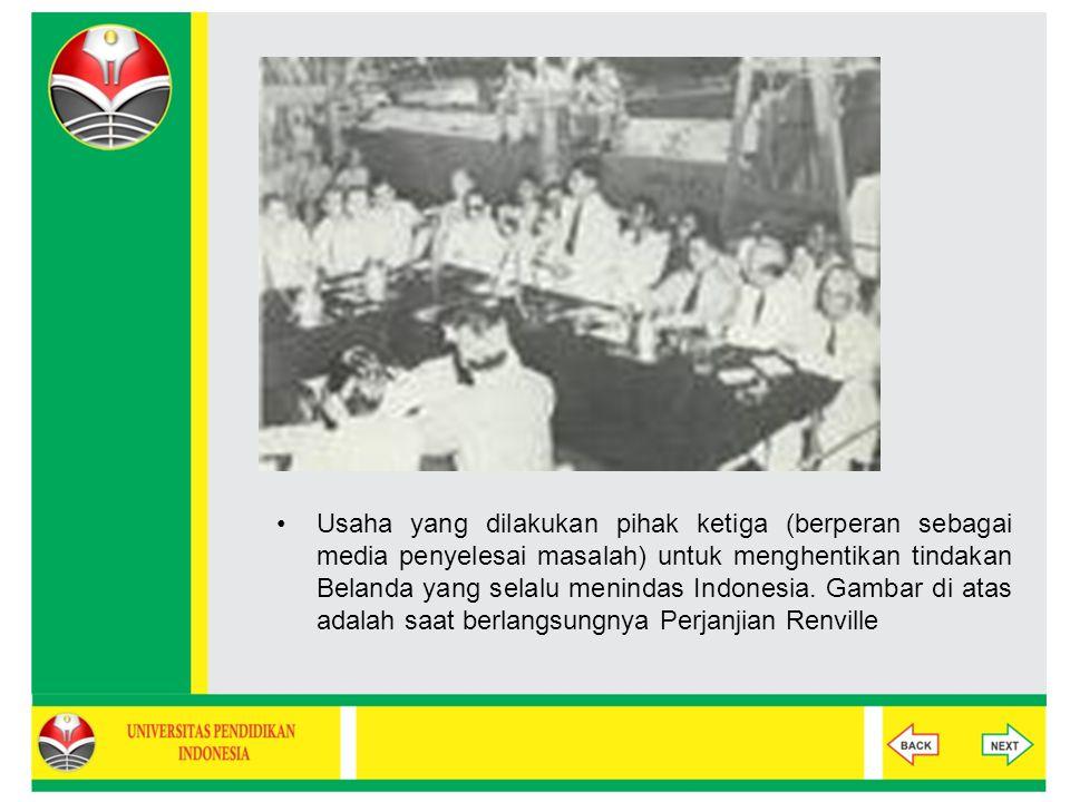 Sebuah pertemuan yang diadakan oleh PBB di Bali merupakan kompromi dari negara maju dan negara berkemmbang.