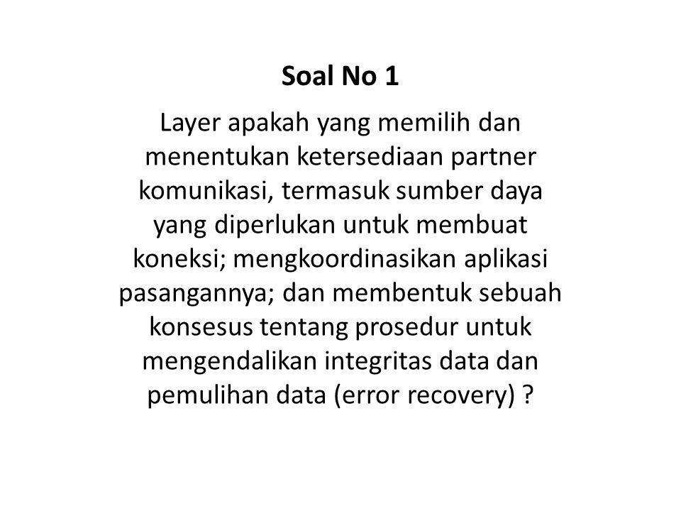 What is a bandwidth ? Soal No 32
