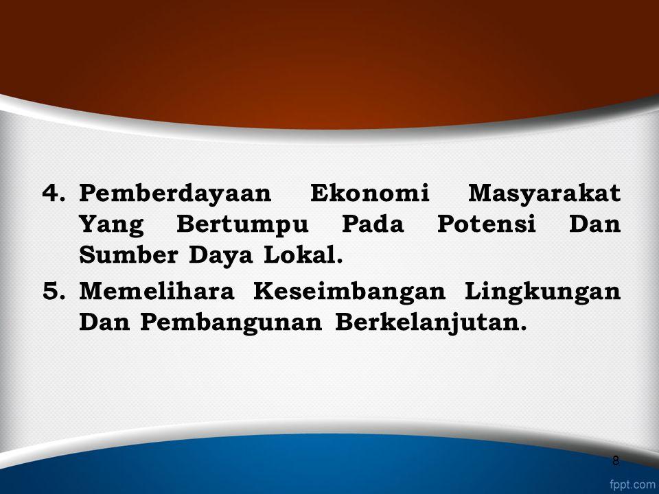 HARAPAN UNTUK BPPT Untuk Tahun 2013 Masih Berharap Agar Kab.
