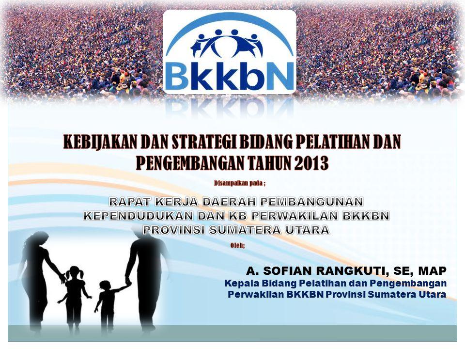 UU No.52 Tahun 2009 tentang Perkembangan Kependudukan dan Pembangunan Keluarga.