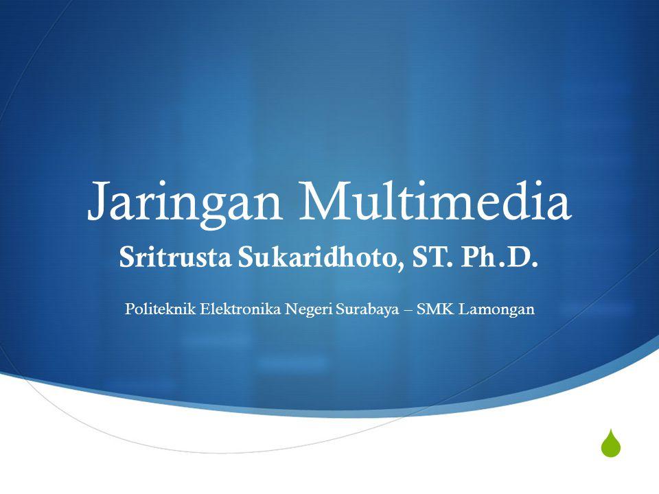 Daftar Isi  Hari 1  Multimedia Protocol  Hari 2  IP Telephony  H.323  SIP  Media Server  Hari 3  DLNA