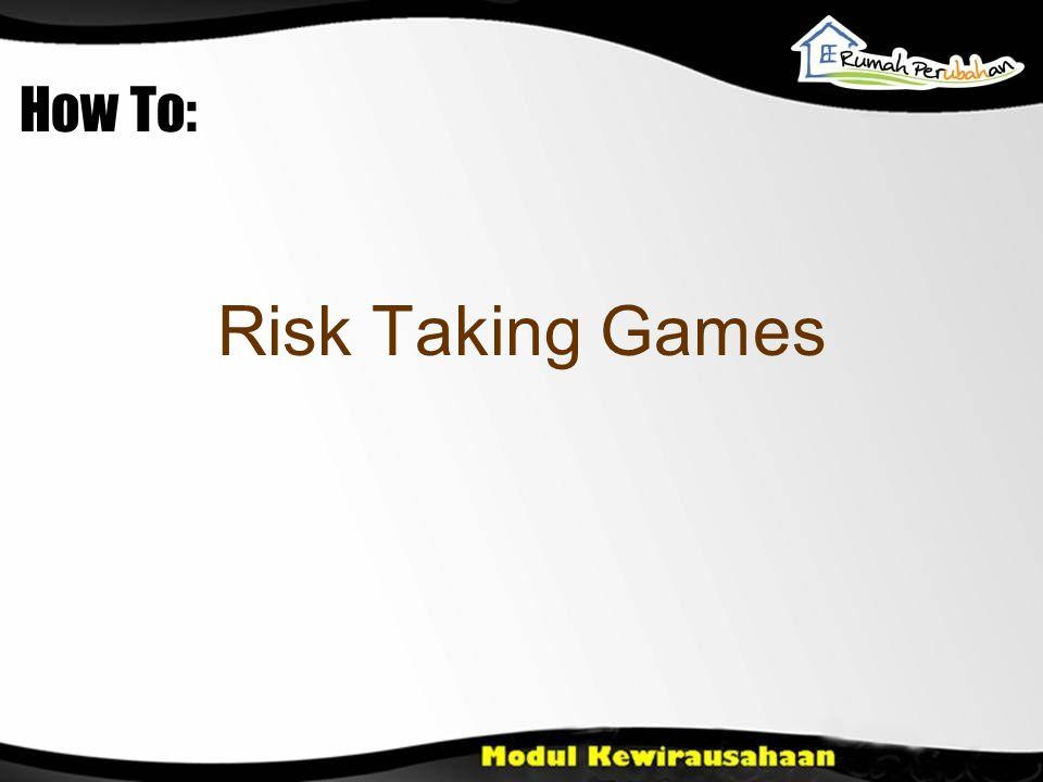 Konsep Risiko: Sebuah Pengantar Bagaimana Mengkalkulasi Risiko –Tentukan seberapa sering risiko tersebut terjadi (frekuensi atau probability) –Tentukan dampak yang timul dari risiko yang terjadi (dampak) – Hitung kemungkinan prediksi kerugian, dengan formula: Frekuensi x Dampak
