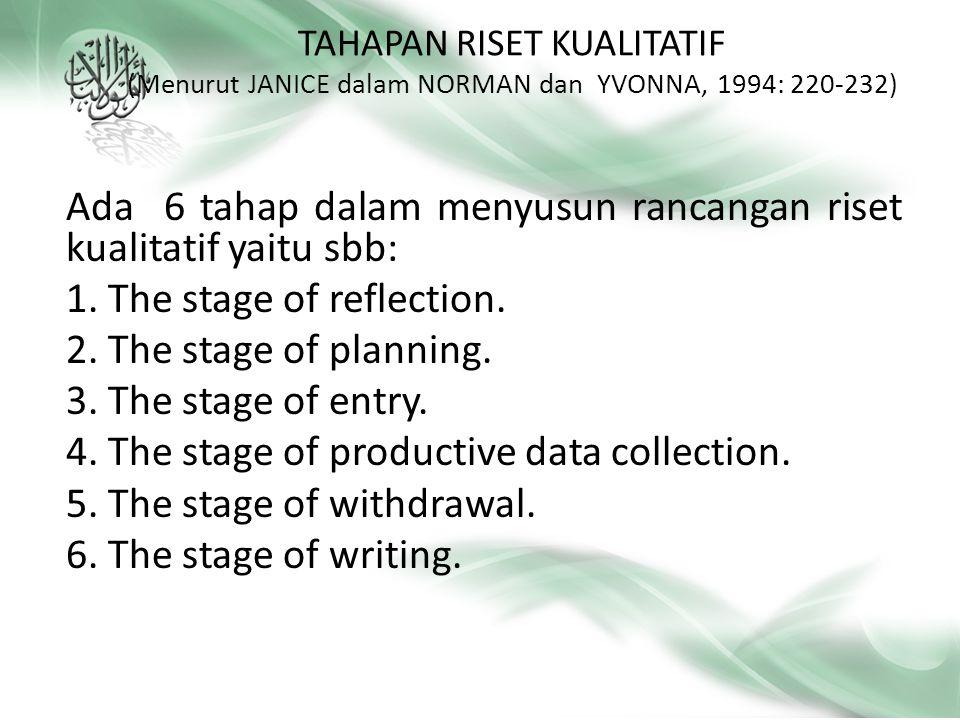 6. Memanipulasi dan mengkontrol variabel; 7. Merancang (desain) penelitian; 8. Menentukan subyek penelitian (populasi dan sampel) 9. Mengidentifikasi