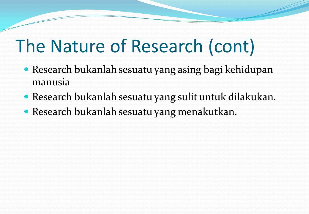 Tinjauan Pustaka & Kajian Teori Uraian mengenai kajian teori-teori yang relevan dan menjadi landasan untuk menjawab pertanyaan penelitian yang sedang dilaksanakan.