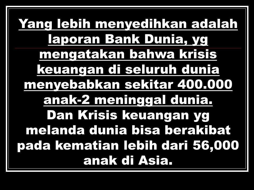 Menurut Survei Ekonomi Nasional thn 2000 Indonesia memiliki angka - penyandang buta huruf terbesar di Asia Tenggara, & yg tidak kalah penting untuk diperhatikan ialah sekitar 5,9 juta orang yg buta aksara tersebut, adalah perempuan.