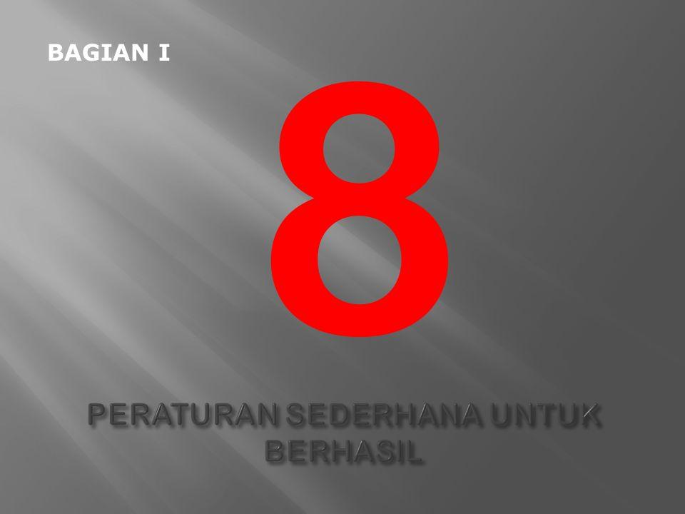 8 BAGIAN I