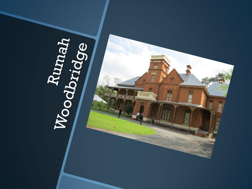 Bagian 2: Guildford Guildford didirikan pada tahun 1829. Guildford terletak 13 km dari Kota Perth dan dan memiliki stasiun kereta api ke perth. 1942 o