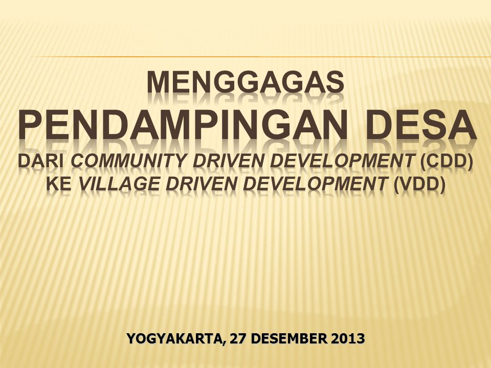 PERATURAN DESA Jenis peraturan di Desa terdiri atas Peraturan Desa, peraturan bersama kepala Desa, dan peraturan kepala Desa.