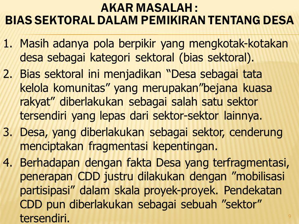 30 KEWENANGAN DESA  tugas pembantuan dari Pemerintah, Pemerintah Provinsi, dan Pemerintah Kabupaten/Kota; dan.