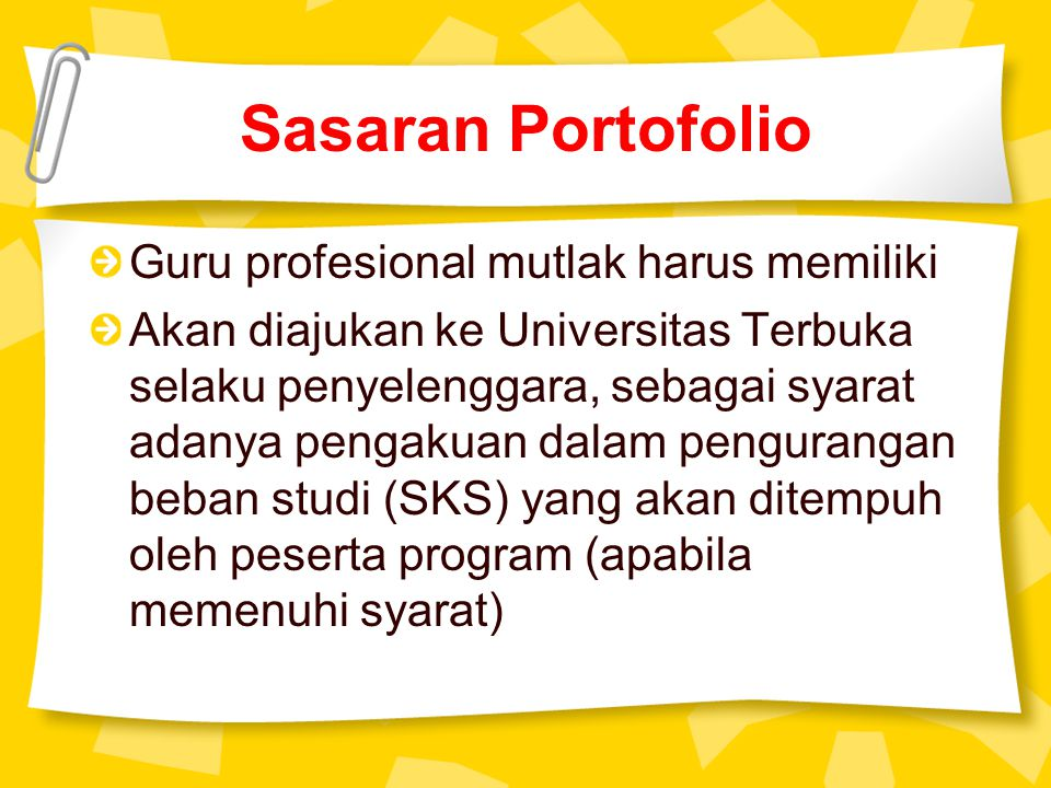 Membuat Portofolio Digital PlanningCollectingDesigningEvaluatingPublishing 34