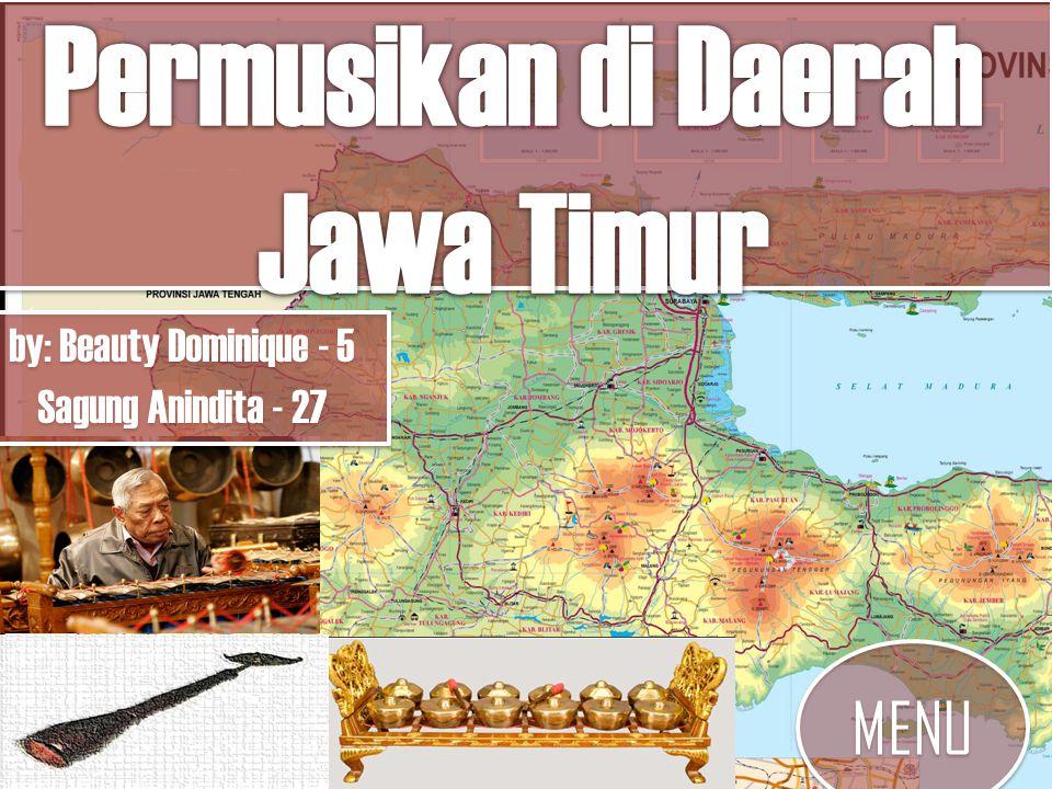 LIST Alat Musik Daerah   Lagu Daerah SEJARAH