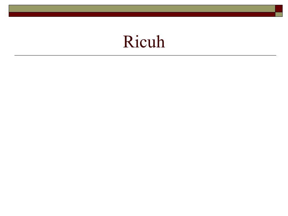 Ricuh