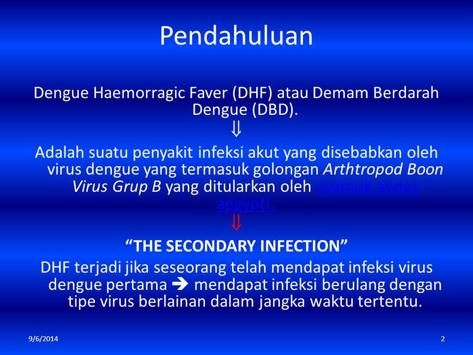 Pencegahan DHF 1.Secara Kimia a.