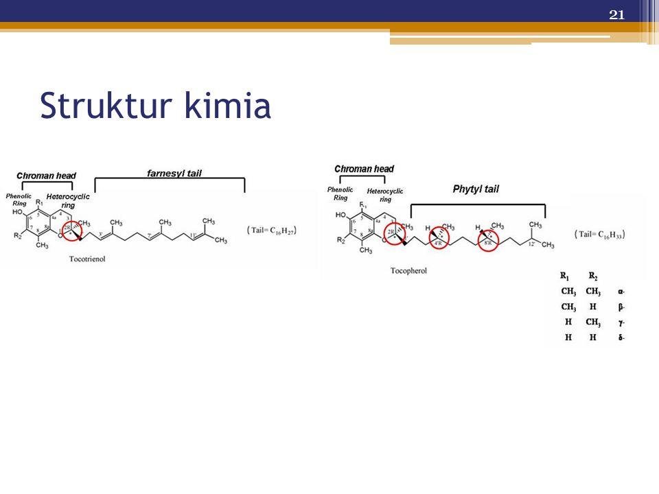 Struktur kimia 21