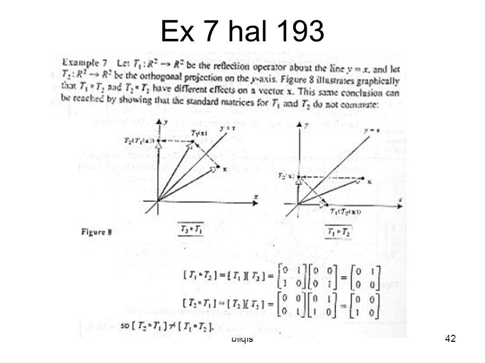 bilqis42 Ex 7 hal 193