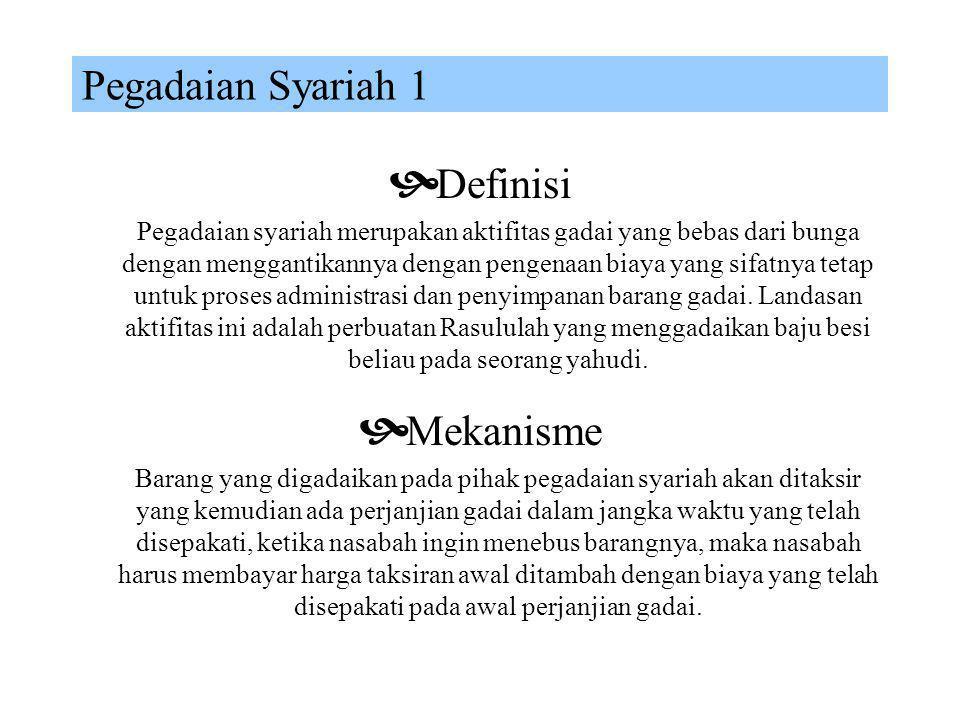 Asuransi Syariah 2