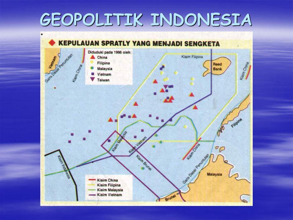KETERSEBARAN PULAU-PULAU KECIL TERLUAR INDONESIA NEGARA TETANGGA NAD6India6 Sumut3Malaysia17 Kep Riau 20Singapura4 Sumbar2Vietnam3 Bengkulu2Filipina11