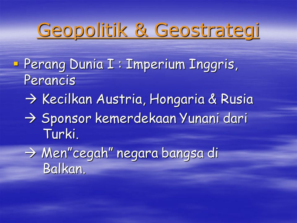 Naskah Rujukan  UU no. 6/1996 ttg Perairan Indonesia  UU no.23/1996 ttg Pengelolaan Lingkungan Hidup  UU no.32/2004 ttg Pemerintahan Daerah  UU no