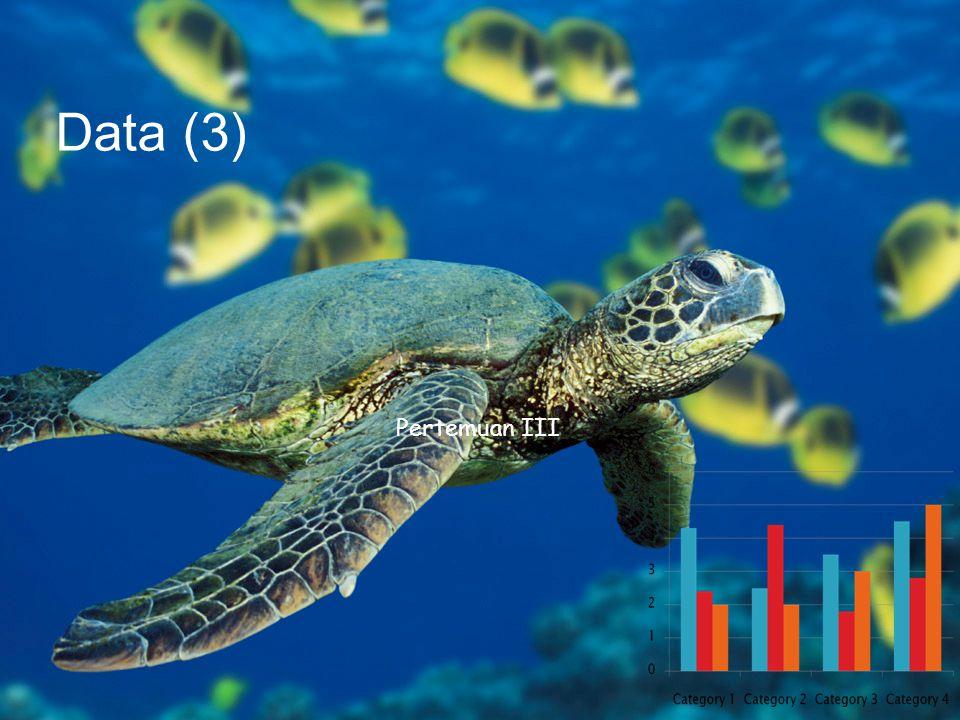 Peran Statistika Koleksi data Organisasi data Presentasi data Penjumlahan data Uji signifikan data Inferensi dan Intepretasi data Komunikasi data