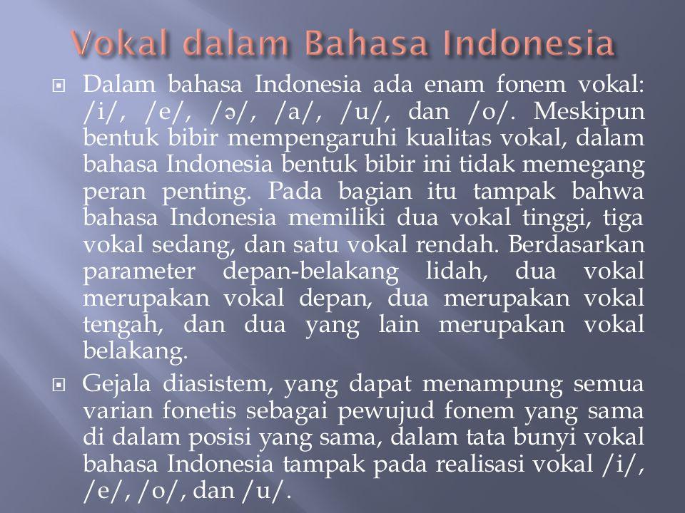 Setiap masyarakat bahasa mengembangkan kaidahnya sendiri-sendiri yang pada akhirnya membedakan bahasa yang satu dengan bahasa yang lain. Dari sekian b