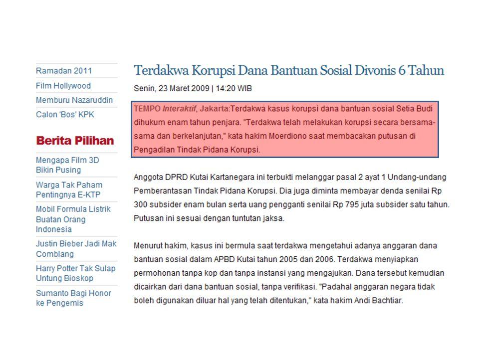 PEMANTAUAN DAN PENGENDALIAN OLEH UKMP3 9 Kementerian Pendidikan Nasional Tahun 2011