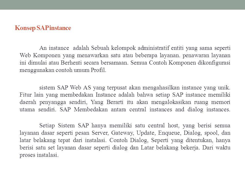 Komponen SAP Business Suite Tanpa Sebuah keraguan, SAP produk yang dijual, sebagai komponen SAP Business Suite di Beberapa perusahaan terkenal.