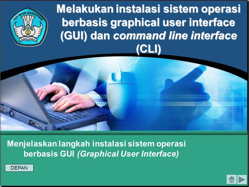 Instalasi Windows XP 1.Masuk menu BIOS, pilih menu Boot, kemudian pilih Boot Device Priority.