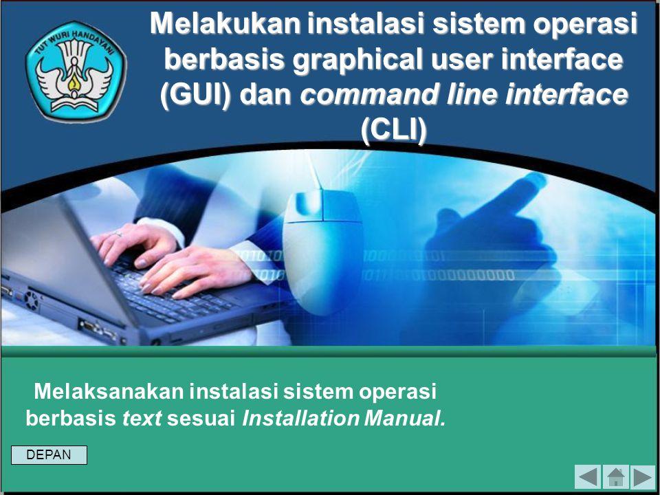 Tes Formatif 2 1.Jelaskan Langkah-langkah instalasi FreeBSD ! 2.Bagaimanakah keamanan FreeBSD jika dibandingkan dengan windows ? Module 7 To install t