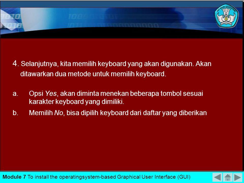 3.Selanjutnya adalah memilih negara lokasi bermukim saat ini. Untuk memilih negara Indonesia, pilih other – Asia – Indonesia