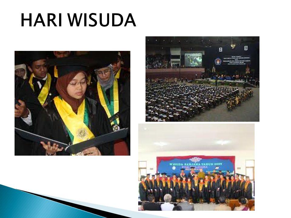 HARI WISUDA