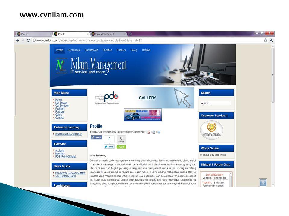 www.cvnilam.com