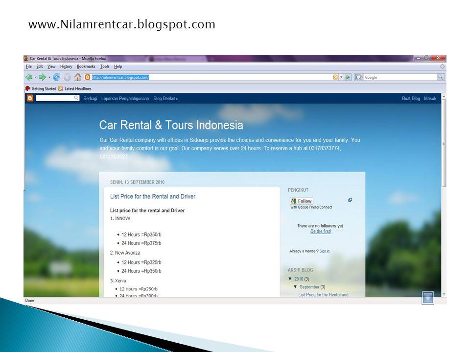 www.Nilamrentcar.blogspot.com