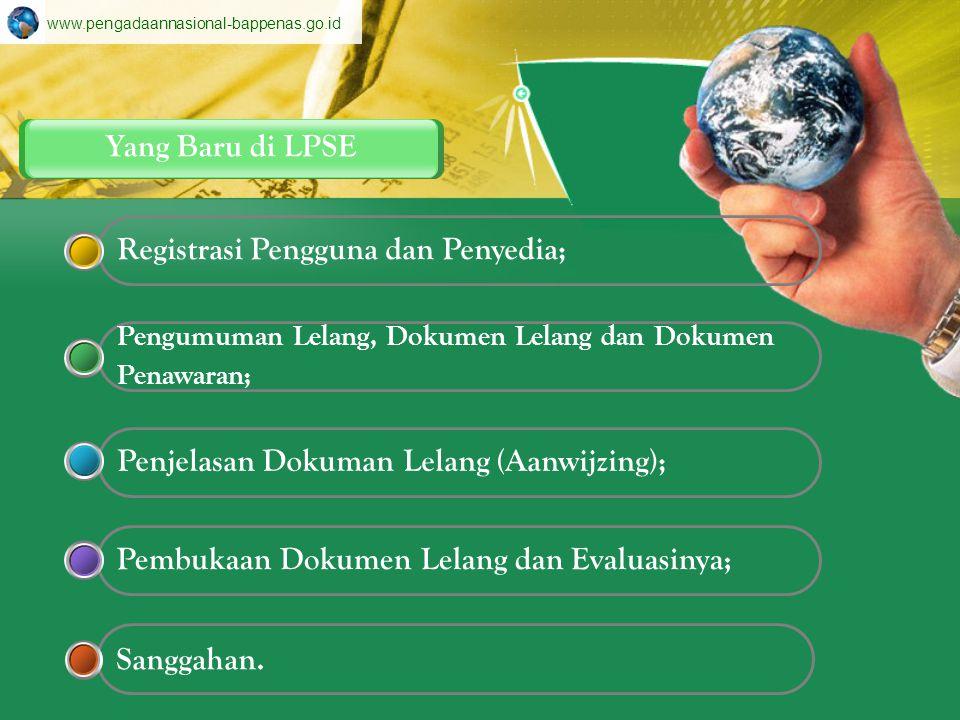 Mou LPSE Regional www.pengadaannasional-bappenas.go.id