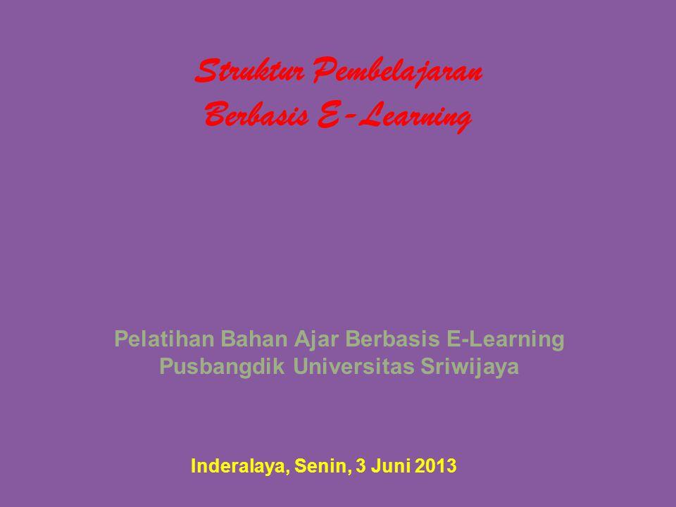 7.Merumuskan sasaran belajar untuk setiap sub- pokok bahasan akan dibahas dalam kuliah.