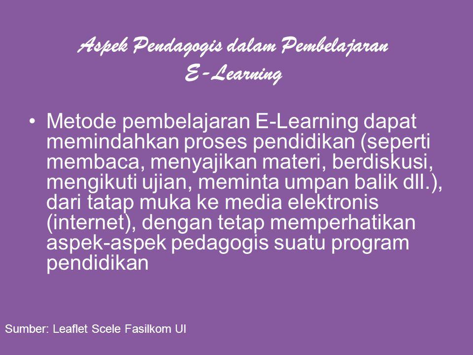 7.Merumuskan sasaran belajar untuk setiap sub- pokok bahasan akan dibahas dalam kuliah. 8.Membuat program mapping mata kuliah yang berfungsi sebagai s
