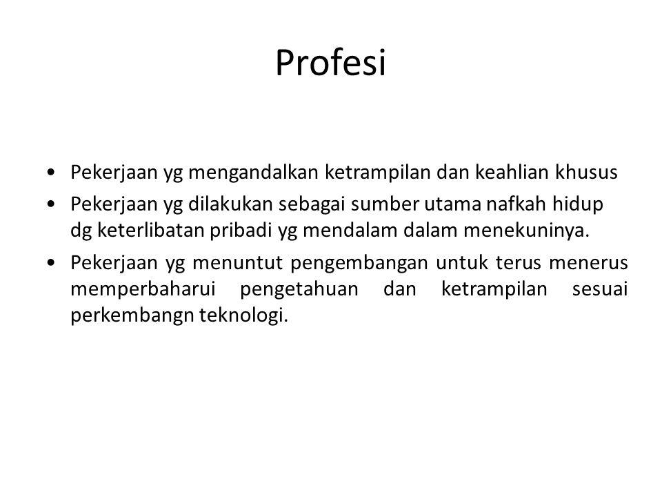 ACM 2.MORE SPECIFIC PROFESSIONAL RESPONSIBILITIES.
