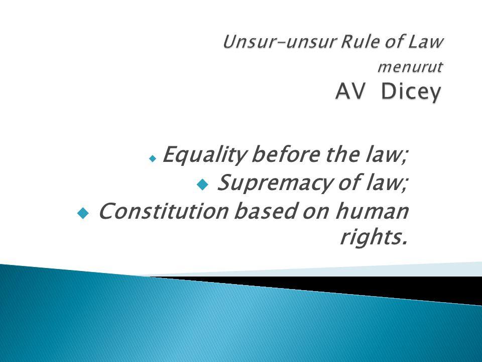  Grond rechten;  Scheiding van machten;  Wet matigheid v/h bestuur;  Administrative rechtspraak.