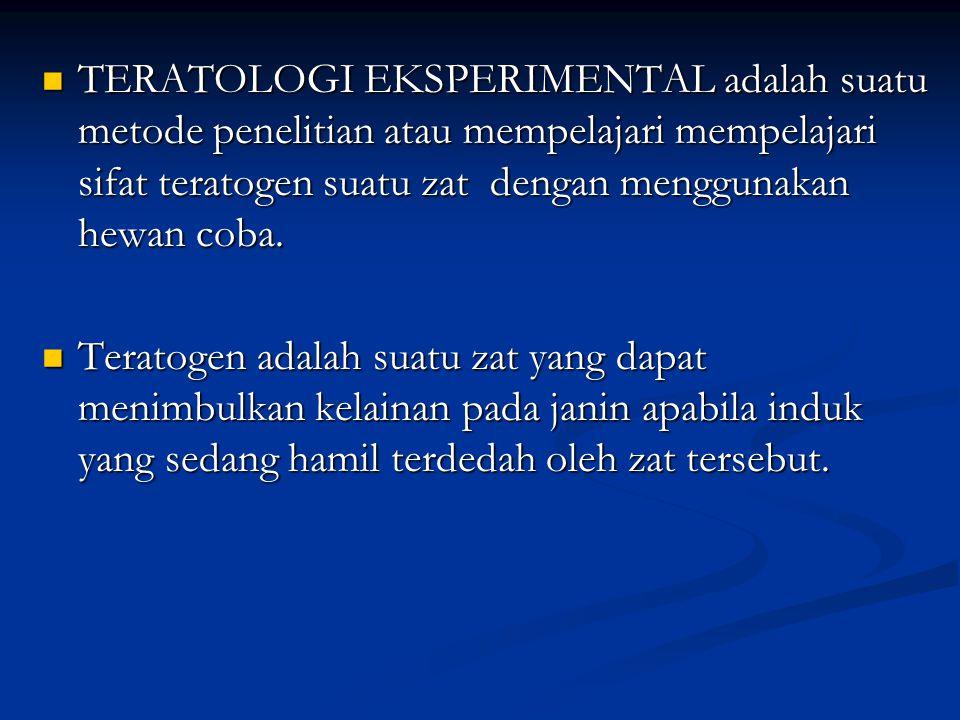 Ekor Ekor Diamati panjang dan bentuk ekor Diamati panjang dan bentuk ekor Organ genetalia.