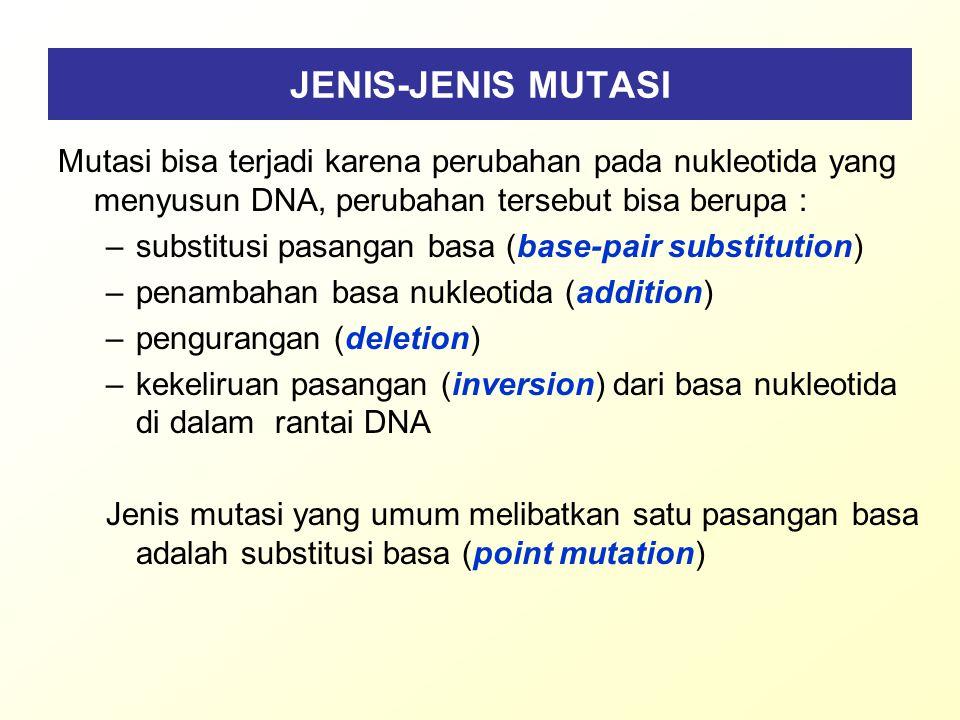IDENTIFIKASI MUTAN Terjadinya mutasi dapat diketahui secara morfologi (al. perubahan bentuk, warna,koloni) secara biokimia (al.pertumbuhan pada media