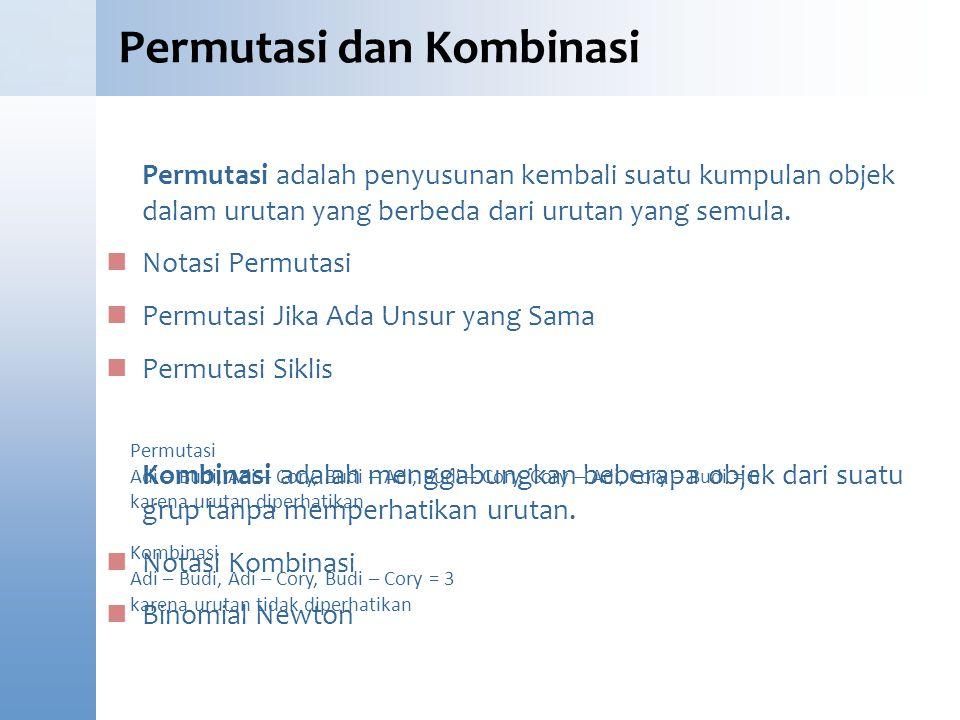 Referensi Soedyarto, Nugroho.