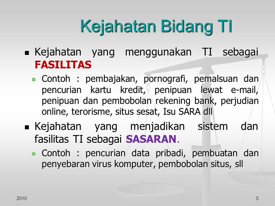 1.Cybercrime berdasarkan JENIS AKTIFITAS 2. Cybercrime berdasarkan MOTIF KEGIATAN 3.